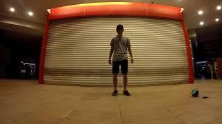 【不愛我就拉倒】dance cover 周杰倫Jay Chou【If you don't love me it's fine】│Nanoak Choreography│