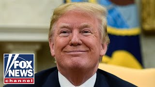 Gutfeld: Trump is succeeding and it's the media's nightmare