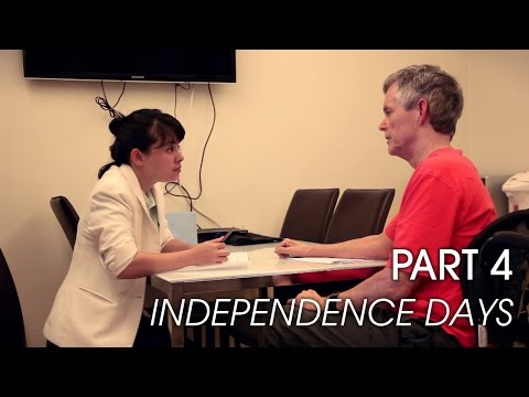 """Independence Days"" Part 4 