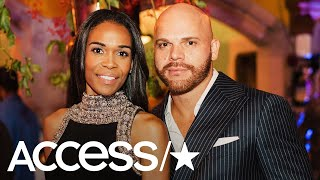 Michelle Williams Of Destiny's Child Is Engaged To Pastor Chad Johnson! | Access