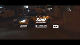 Lil TJay - Goat (Music Video) [Shot by Ogonthelens]