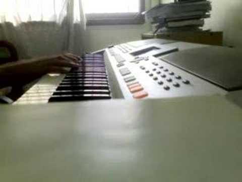 离歌 piano cover