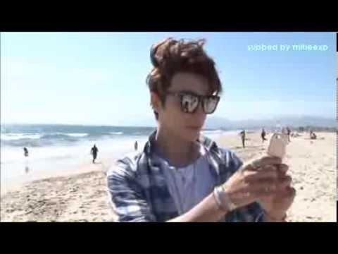 [ENG SUB] Super Junior Donghae & Eunhyuk