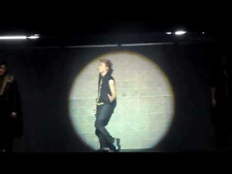 Super Junior en Argentina - it's you HD (130423)