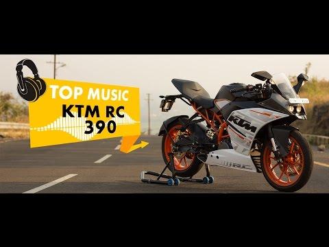 Top Music : KTM RC390 : PowerDrift