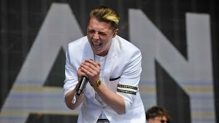 John Newman - Love Me Again (Radio 1's Big Weekend 2014)