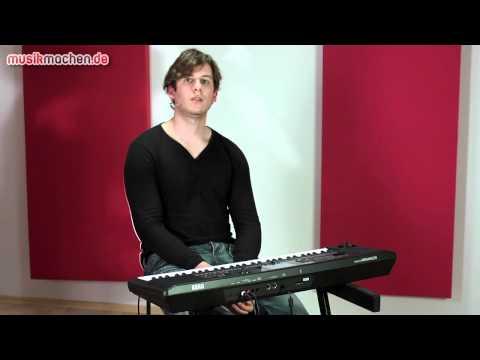 Korg microArranger im Test auf musikmachen.de