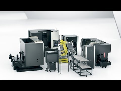 遠東機械集團 發得科技FATEK - 品牌形象Brand film