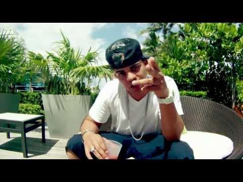 J Alvarez @ Ponte Pa Mi (Prod. By Perreke, Montana Y NelFlow) (Official Video)