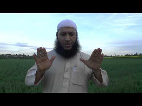 Sunnan für den Alltag - Sheikh Abdelatif