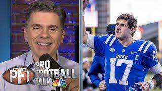 Word association: 2019 NFL Draft first-round picks | Pro Football Talk | NBC Sports