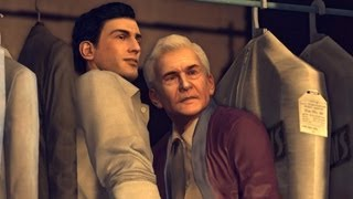 Warn Leo: All Options. Two Gangsters Play Hilarious Hide and Seek (Mafia 2)