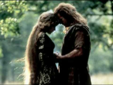 Braveheart song