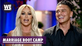 First Look at the Lovers & Liars Season | Marriage Boot Camp: Reality Stars | WE tv