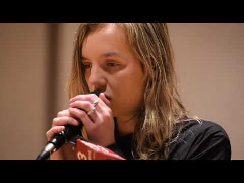 The Japanese House - Clean (Live on The Current)
