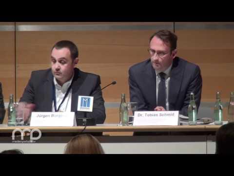 Infrastrukturgipfel 2011: Der Streit ums neutrale Netz