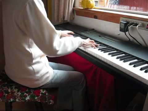 SHINee - 누난 너무 예뻐 (Replay) ~2010 heartbreak piano version~
