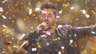 Ben Haenow wins The X Factor   Something I Need   The Final Results   The X Factor UK 2014