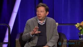 Repeat youtube video Meditation: Eckhart Tolle