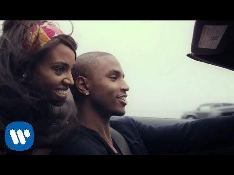 Trey Songz - Simply Amazing [Official Video]