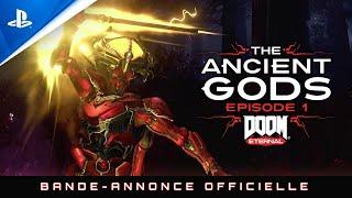 Doom eternal :  bande-annonce VF