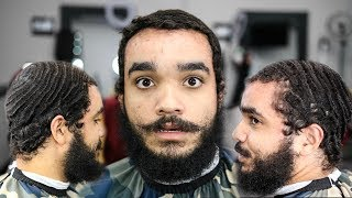 😱 MOST EPIC!!!!! TRANSFORMATION HAIRCUT CHALLENGE 😱