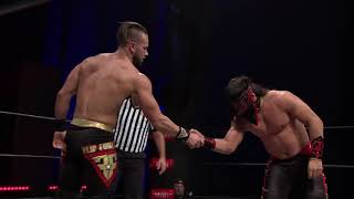 Cary Silkin Discusses ROH Coming Back After Going Into A Slump In 2019