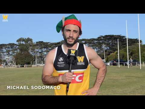 Werribee's Christmas wishes