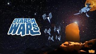 Starch Wars (Not Star Wars) - I am Bread Update