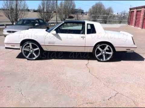 1987 ttop monte carlo ss for sale youtube. Black Bedroom Furniture Sets. Home Design Ideas