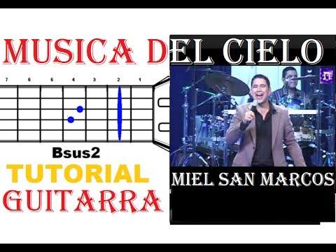 30) La Casa de Dios - Danilo Montero (TUTORIAL GUITARRA) Musica Movil ...