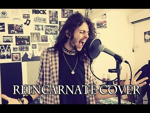 Baixar Motionless In White - Reincarnate (vocal cover) [First HQ cover on Youtube]