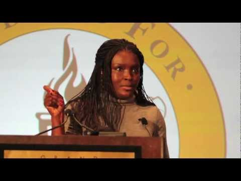 Magatte Wade's Keynote Speech at the 2013 International SFL ...
