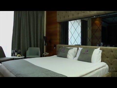 Malpas Hotel, Superior Hotel Room