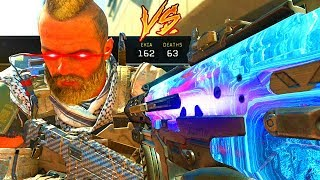TRASH TALKER EXPOSED in BLACK OPS 4! - COD BO4