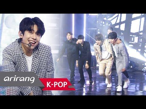 [Simply K-Pop] MXM(엠엑스엠) _ I'M THE ONE _ Ep.312 _ 051818