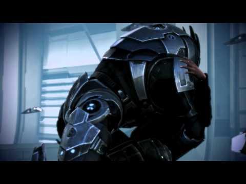 Mass Effect 3 Garrus Citadel Date