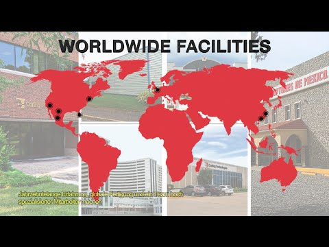 Carling Technologies - Unternehmensprofil Company Profile