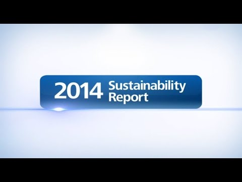 Spectra Energy Sustainability 2014