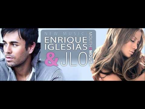 Enrique Iglesias & Jennifer Lopez - Mouth 2 Mouth HD