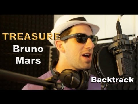 Baixar Treasure - Bruno Mars Cover (A Cappella) -- Backtrack
