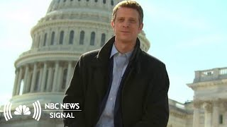 The History Of The U.S. National Emergency | NBC News Signal
