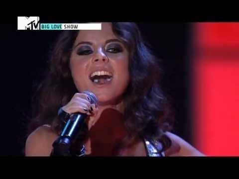 Винтаж - Victoria [Big Love Show 2010]