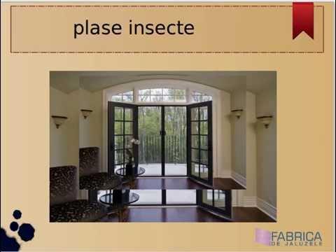 plase insecte preturi: plase insecte u?i ?i ferestre - Jaluzele-pvc.ro