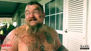 COMEDIAN CATFISH COOLEY: ULTIMATE CAMOUFLAGE! LOL FUNNY LAUGH COMEDY