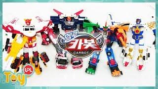 [토이롤] 장난감(toy)_헬로카봇 로봇 마이티가드 K캅스 펜타스톰 로드세이버 hello carbot Mightyguard PentaStorm K-Cops Rodsaver
