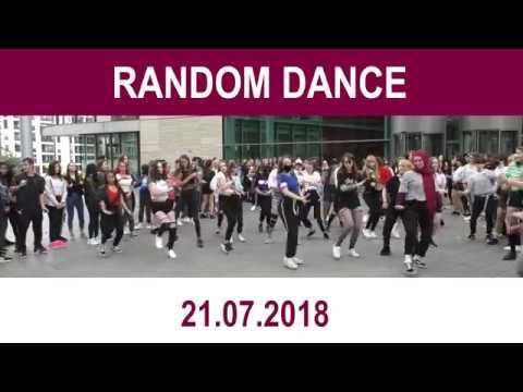 [PART 3.1] KPOP RANDOM DANCE GAME IN PUBLIC | STUTTGART GERMANY | 21.07.18