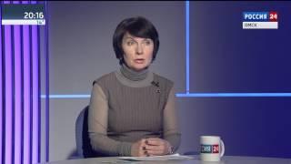Актуальное интервью — Ольга Базюк, главный специалист отдела профориентации и профессионального обучения безработных граждан Главного управления службы занятости по Омской области