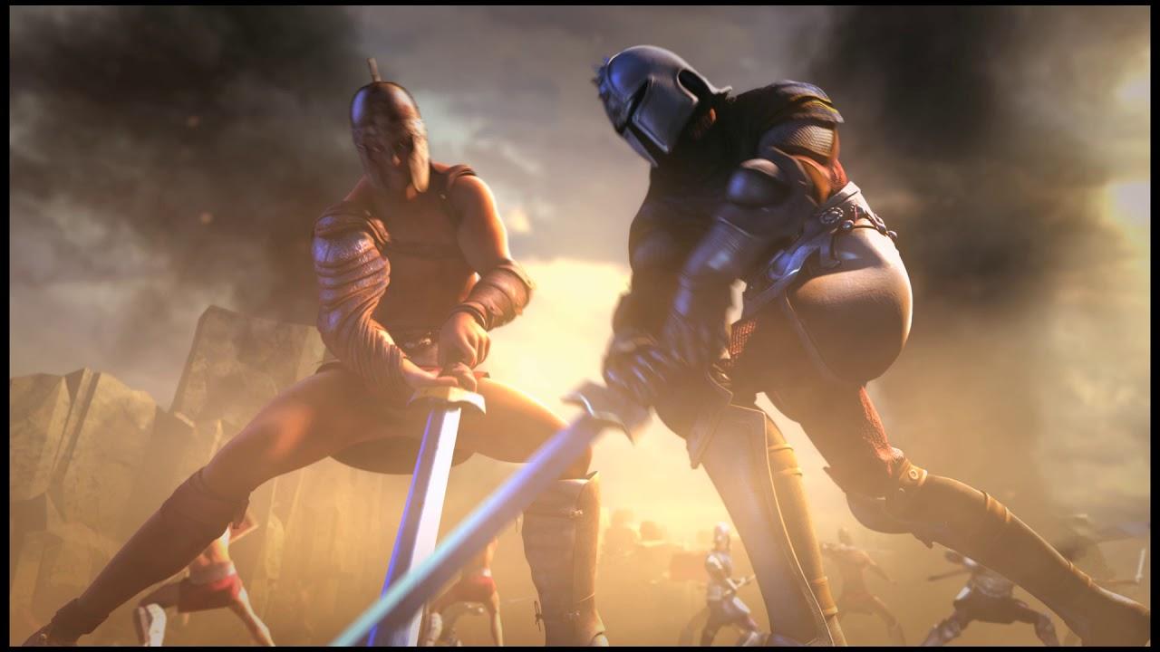 เล่น Evony: The King's Return  on PC 2