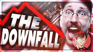 The Mistakes of Doug Walker - The Channel Awesome Legacy | TRO